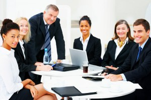 ccompany employees